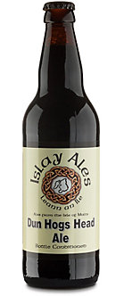 Islay Dun Hogs Head Ale