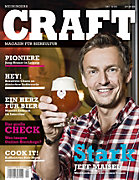 Cover Craft Bier