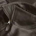 Men's Horsehide Roadster Jacket_04
