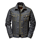 Pike Brothers Denim Jacket_01