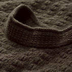 Inis Meáin Men's Stand-Up-Collar Sweater_20