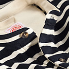 Nigel Cabourn - Armor Lux Men's Knitted Shirt_20