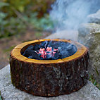 One-Way Grill made of Alder Wood_42