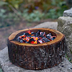 One-Way Grill made of Alder Wood_43