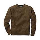 Inis Meáin Men's Donegal Sweater_01