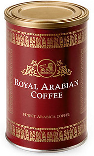 Royal Arabian Coffee