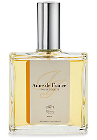 Eau de Toilette »Anne de France«