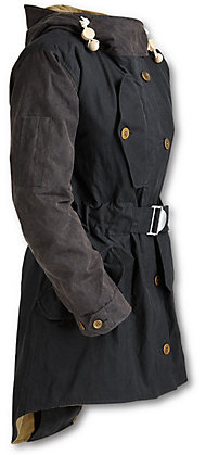 Nigel Cabourn-Cold Weather Parka
