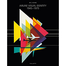 Buch Airline Visual Identity 1945 – 1975