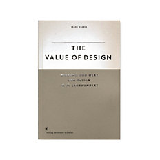 Buch The Value of Design