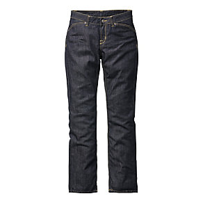 Ann Sheppard Five-Pocket Denim