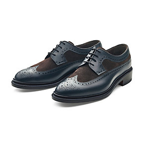 Carlos Santos Ladies'-Derby Shoes