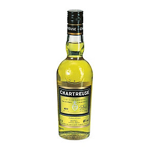 Chartreuse gelb 2016