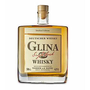 Glina Single Cask Whisky Smoked Edition