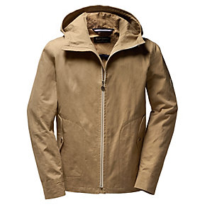Gloverall hooded jacket