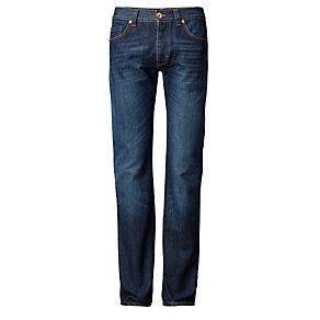 Goodsociety Herrenjeans Straight
