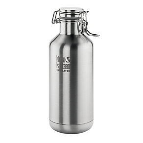 Growler vakuumisoliert