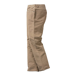 Hiltl Five-Pocket-Hose Moleskin