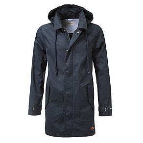 Knowledge Cotton Apparel Herren-Parka
