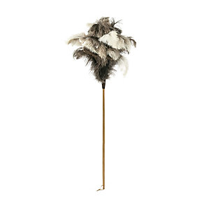 Long Ostrich Feather Duster