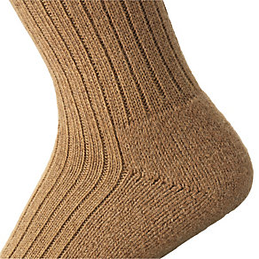 Manufactum Camelhair sock