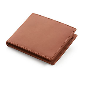 Men's Reindeer Leather Wallet