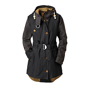 Nigel Cabourn Cold Weather Parka Damen