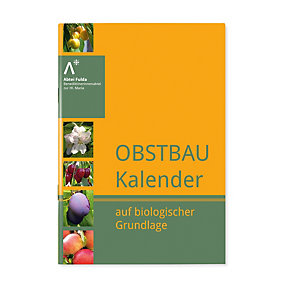 Obstbaukalender