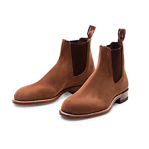 R. M. Williams Chelsea Boot Herren
