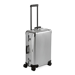 Vierradtrolley 64 l <br />Rimowa Manufactum Edition