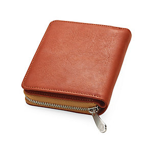 Sonnenleder Leather Wallet