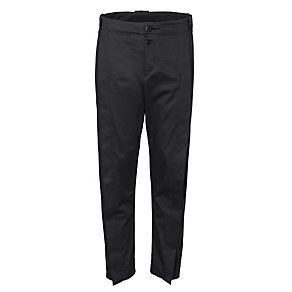 Umasan Ladies' Pants With Front Pleat