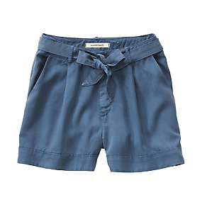 Wunderwerk Damen-Shorts Tencel®