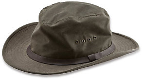 Filson Packer Hat oliv