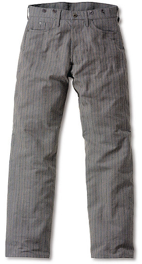 Nigel Cabourn Five-Pocket-Hose
