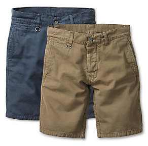 68982-68983 Pike Brothers Hunting Shorts