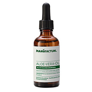 Aloe Vera Oil by Manufactum
