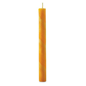 Beeswax Candle, Natural