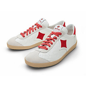 Brütting Melbourne Athletic Shoe, White