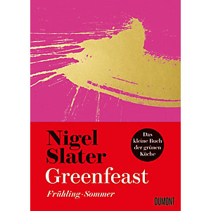 Buch Greenfeast Frühling ? Sommer