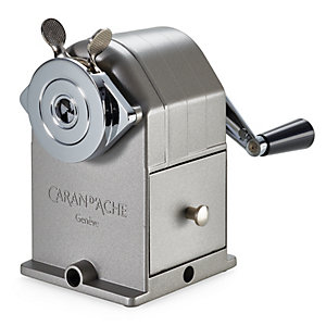 Caran d'Ache Steel Pencil Sharpening Machine