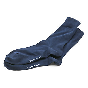 Carpasus Men's Socks Dark Blue 39-42