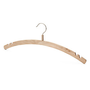 Clothes Hanger Simple Model (3 Items)
