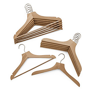 Clothes Hangers Noa 3 (12 items)
