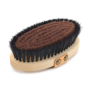 Copper Wool Massage Brush