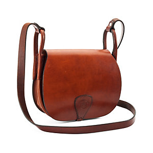 Cowhide Hunter's Bag