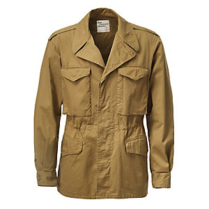 East Harbour Surplus Herrenjacke, Khaki