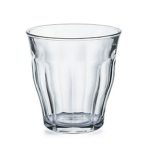 French Bistro Glass, 250 ml