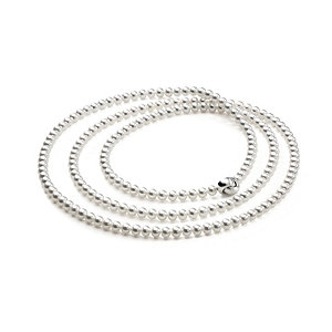Freshwater Pearls Sautoir Necklace