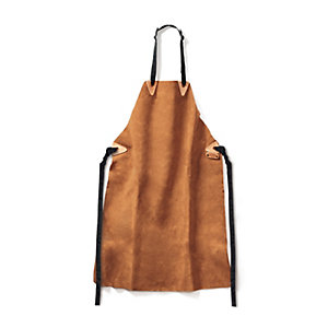 Fristads' Cow Split Leather Apron